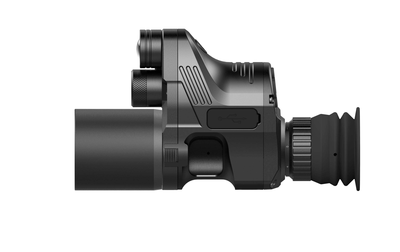 Ladegerät für 2 Akku Nachtsichtgerät PARD NV007